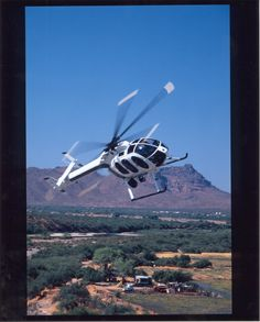 MD Helicopters MD 600  I will own this!
