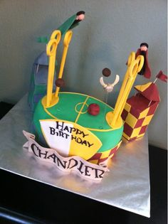 harry potter birthday cake - Google Search