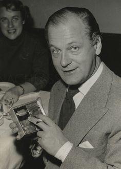ALLES FÜR PAPA (1953) Sonstiges Foto 4
