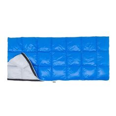 Big Pine Rectangular Sleeping Bag 600 DownTek