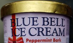 Blue Bell issues ice cream recall after three patients with food poisoning die