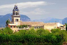 Santa Maria del Cami Mallorca