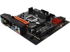 computer-parts: ASRock H170M Pro4 LGA 1151 Intel H170 HDMI SATA 6Gb/s USB 3.0 Micro ATX Intel Mo #Computer - ASRock H170M Pro4 LGA 1151 Intel H170 HDMI SATA 6Gb/s USB 3.0 Micro ATX Intel Mo...