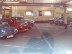 North Devon, Classic Mini, Garage, Adventure, Carport Garage, Garages, Adventure Movies, Adventure Books