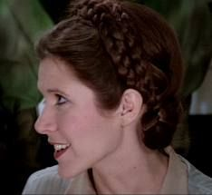 princess leia endor - Google Search
