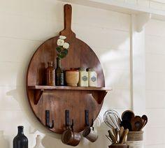 Decoratiuni de lemn