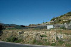 Riva Ligure (IM) - scavi di Capo Don