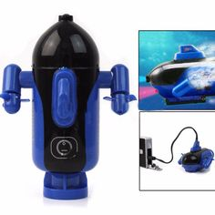 777-219 4CH RC Boats Radio Remote Control Sport Mini Boats Model Submarine Power RC Boats Toy