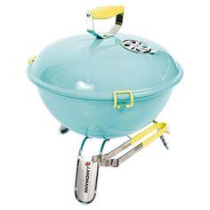 Landmann 31375 Portable Picccolino BBQ - Turquoise