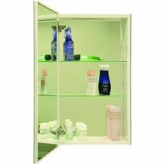 "18"" Medicine Cabinet . $787.11"