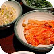 Kid pleasing Korean foods