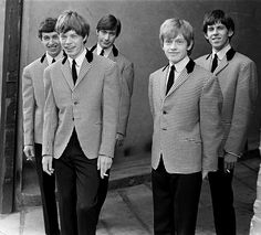 Menswear 1963. The Rolling Stones by Philip Townsend 2.