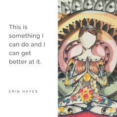 Quilling artist Erin Hayes talks about starting a pandemic hobby and finding a thriving art business. #quilling #quillingart #creativecuriositycommunity #lizzylizzyliz #inthetellingpodcast #inthetelling #art #artist #create