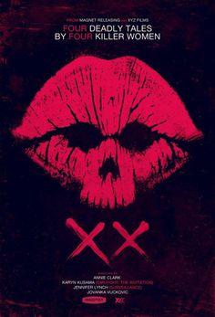 XX Official Trailer