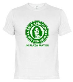 Imagen de Camiseta A Relaxing Cup!