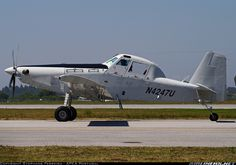 Air Tractor AT-802 aircraft picture