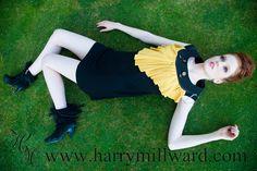 Photographer Harry Millward - Death by Fashion