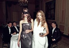 Party dresses, suits and luxury soirées - get luxed-up for party season with the help of our amazing selection of luxury designer styles. http://www.harrods.com/style-insider/fashion-shoots/aw14/up-all-night?cid=scm_jod_pin_ww_301114