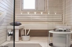 Look at the internet site above click the bar for extra alternatives - sauna or steam room Spa Rooms, Bathroom Decor, Home, Dream Apartment, Interior, Dream Bathrooms, Steam Room, Sauna Heater, Home Decor