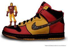 43 Best Comic Nike Dunks images  f2a40487b0