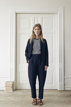 ARMOIRE officielle collage - Scandinavian Sustainable Fashion | Scandianvia Standard