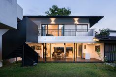 Gallery of Eigent House / Fabian Tan Architect - 1