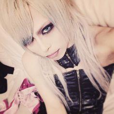 Toxic Vision, Visual Kei, My Music, Beautiful Men, T Shirts For Women, Rock, Lynch, Makeup, Instagram Posts