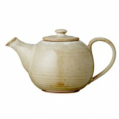 Off  White Tea Pot available on Wysada.com