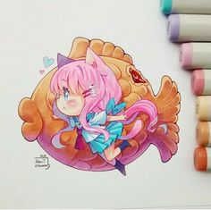 🎃 Iboooo 👻👻👻~ 🎃 ( – My icon by ☄☄☄☄ 🍭Spanish/Chile 🍬traditional draw 🍊 No request/no artrades🚫(sorry) 👻commission Closed💤 💕Thank you for your support Dibujos Anime Chibi, Chibi Anime, Anime Art, Arte Copic, Copic Art, Cute Anime Character, Character Art, Character Design, Kawaii Art