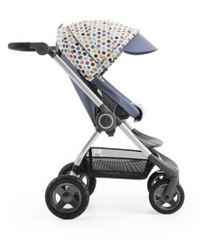 New Stokke Scoot. I love how it looks so much.