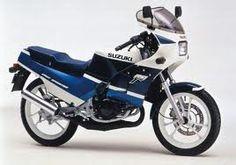"""Résultat de recherche d'images pour """"moto 125cc rg gamma"""""""