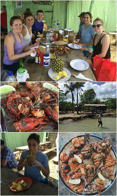 Culinary adventures in the Dominican Republic @runtothekitchen