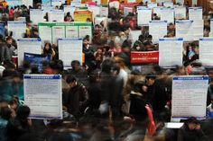The Importance of 'Face' for Chinese Jobseekers
