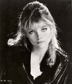 michelle pfeiffer grease 2 - Google Search