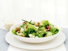 ensaladas, quemar grasa, perder peso   Enforma180