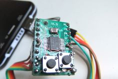 Arduino-Killer für einen Euro