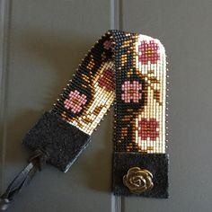 Beadweaving pattern Beaded loom pattern Loom pattern Miyuki delica Loom bracelet pattern for beading Bead jewelry patterns Beadwork pattern Beading Patterns Free, Seed Bead Patterns, Beaded Jewelry Patterns, Weaving Patterns, Bead Jewelry, Beading Ideas, Knitting Patterns, Mosaic Patterns, Crochet Patterns