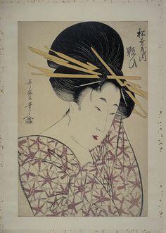 kitagawa utamaro | Kitagawa-Utamaro-copie-1.jpg