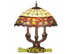 Amazing Tiffany Lamps Value003