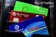 VIPinoy Card Global Pinoy Card Resort World Manila Card