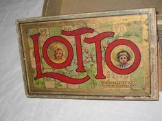 Lotto 1890's RARE Antique Game Wood Box Milton Bradley 4281 Glass Pieces Hasbro | eBay