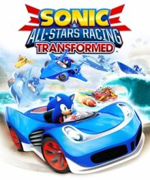 Sonic & All-Stars Racing Transformed - OMG! Apparently, sega is making a sequel to Sonic and Sega all stars racing! :D Totally getting this! Comes out on Nov 16 *Adds to christmas list* Xbox 360, Playstation, All Star, Nintendo Ds, Tmnt, Grand Prix, Arcade, Wii U Games, Pc Games