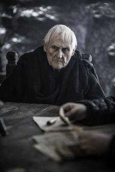 Maester Aemon Targaryen, Game of Thrones Season 5 Episode 5 Jon Snow, Valar Morghulis, Valar Dohaeris, Winter Is Here, Winter Is Coming, Game Of Thrones 5, Game Of Thrones Maester, Game Of Thrones Instagram, Eddard Stark