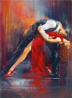 - #Tango Nuevo by Pedro Alverez - one of my favorite...