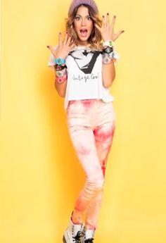Martina Stoessel! #fashion #girl