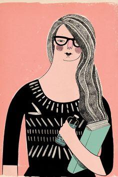 Illustrated by Ellen Surrey