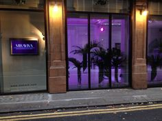 One of our favourite venues in central London. ICETANK