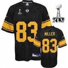 heath miller stitched jersey