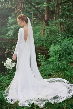 Bryllup Oslo Wedding Dresses, Fashion, Bride Dresses, Moda, Bridal Gowns, Fashion Styles, Wedding Dressses, Bridal Dresses