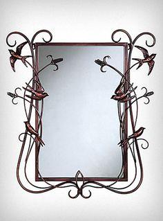 Swallows mirror